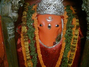 Bada Ganesh, Lohatiya Varanasi