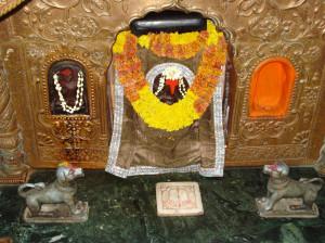 Batuk Bhairav Varanasi
