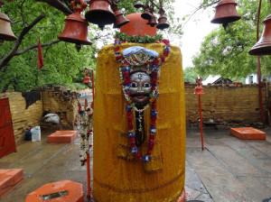 Laat Bhairaw Alaipur Varanasi
