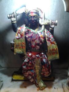 Sadbhawana bridge Bhairav Temple Jaunpur