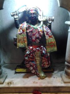 Sadbhawana bridge Kaal Bhairav Temple Jaunpur